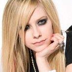 Okładka Avril Lavigne