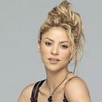 Okładka Shakiraaaaa<3