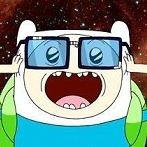 Okładka Adventure Time