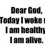 Okładka Dear God...