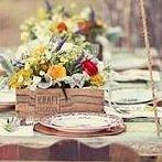 Okładka Dekoracje stołów