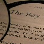 Okładka Harry Potter