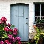 Okładka Drzwi