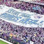Okładka Real Madrid - mi vida, mi pasión