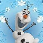 Okładka Frozen ✻ ✼