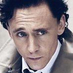Okładka Tom Hiddleston ♥
