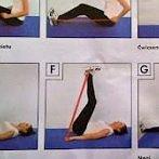 Okładka Ćwiczenia z taśmą
