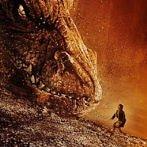 Okładka Hobbit/Władca Pierścieni