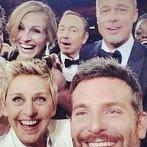 Okładka Oscary 2014