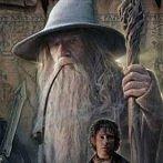 Okładka Hobbit ♥