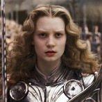 Okładka Alicja w Krainie Czarów