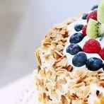 Okładka słodkości ♥