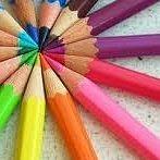 Okładka Kredki ^_^ Ołówki