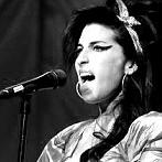 Okładka Amy Winehouse