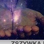 Okładka kosmos