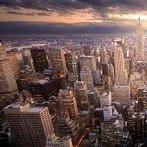 Okładka Manhattan