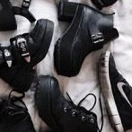 Okładka buty