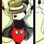 Okładka Mickey Mouse ;*