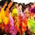 Okładka Wybuch kolorów  ☼
