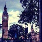 Okładka Great Britain&London