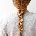 Okładka DIY - fryzury