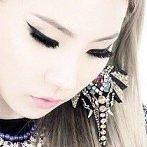 Okładka CL ♥