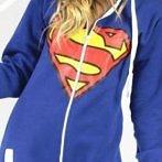 Okładka Superheros ♥