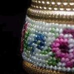 Okładka haft