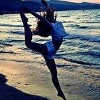 Okładka Taniec