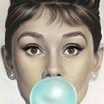 Okładka ★ Audrey Hepburn ★