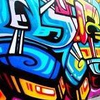 Okładka Graffiti