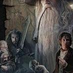 Okładka Hobbit