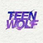 Okładka Teen Wolf