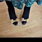 Okładka diy jak przerobić buty