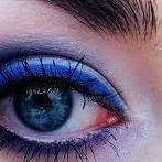Okładka Niebieskie.....