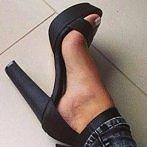 Okładka High Heels