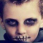 Okładka Halloweenowy zawrót głowy...