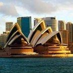 Okładka AUSTRALIA