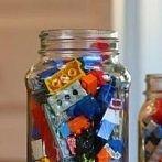 Okładka LEGO MY LOVE♥