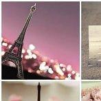 Okładka Paris ♥