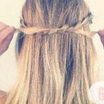 Okładka Tutorials - Hair ;-)