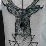 Okładka Tattoo <33