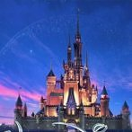 Okładka Disney ;3
