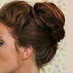 Okładka Włosy i fryzury