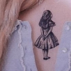 Okładka Tatuaże ;)
