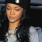 Okładka Rihanna <3