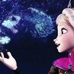 Okładka Frozen