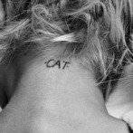 Okładka Little sweet tatoos