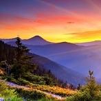 Okładka Wiosenne krajobrazy i zdjęcia