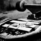 Okładka Skateboard ♥